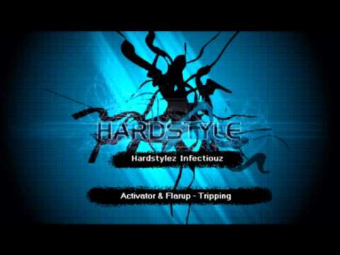 Activator & Flarup - Tripping (Full HQ)