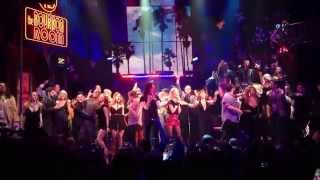 Rock of Ages Closing Show - Don