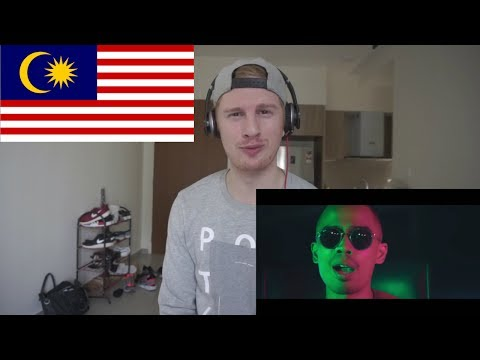 Ini Lagi Boom - W.A.R.I.S & Nora Danish  // MALAYSIAN RAP REACTION