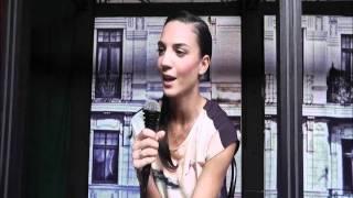 Maddalena Hirschal fur die Wiener Melange 2011