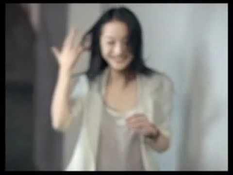Zhou Xun Shine Pantene