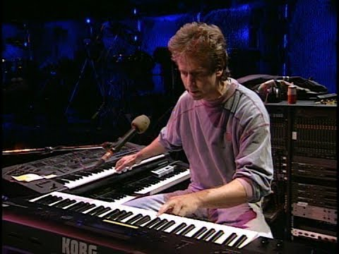 Tony Banks Interview From 'The Way We Walk' DVD