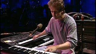 Tony Banks Interview from