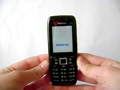 Nokia E51 PREZENTACJA / PRESENTATION