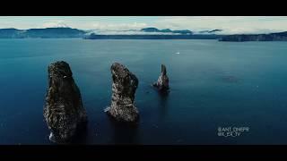 видео Камчатка - земля вулканов. Все о вулканах Камчатки.
