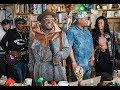watch he video of George Clinton & The P-Funk All Stars: NPR Music Tiny Desk Concert