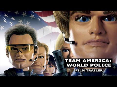 Team America: World Police | Original Film Trailer