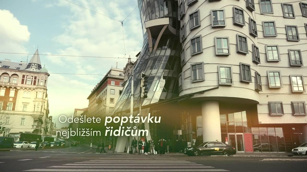 Taxi 23 czech Vimeo