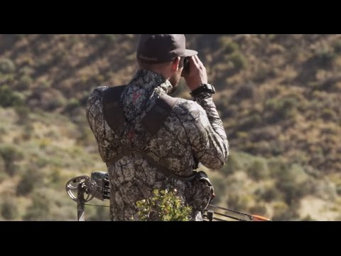Third Time's a Charm: A Mule Deer Hunt