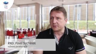 TURNAJOVÝ JÍDELNÍČEK - RNDr. Pavel Suchánek - výživový poradce  FAČR