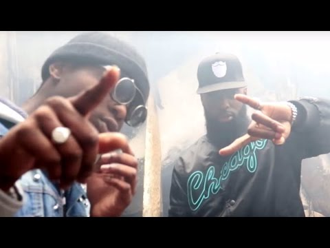 DJ Titai - Dans les ways feat. Pso Thug