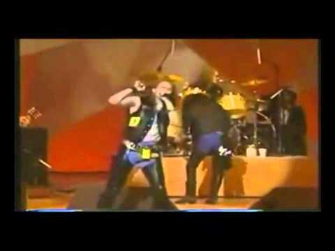 Guns N Roses ft Rhoma Irama - Sahdu