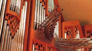 J. S. Bach: Toccata und Fugue in D-moll, BWV 565 - Gillian Weir