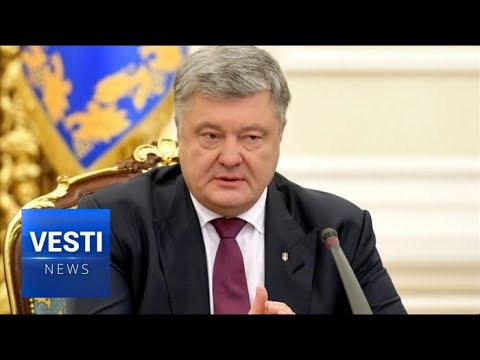 Poroshenko Gets His War: General Mobilization of Ukrainian Army Announced by Kiev