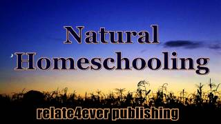 Natural Homeschooling with Natalia Rivera from Ecuador on Relate4ever Publishing Interview