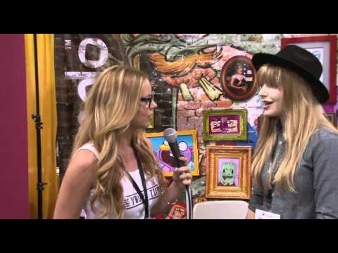 MondoMedia - Interview w/ Stevie Levine