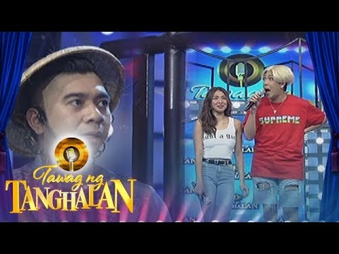 Tawag ng Tanghalan:  Vice Ganda and Teddy's clash