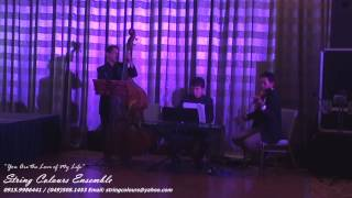 You Are The Love of My Life - Instrumental Live Cover - Alabang Wedding Musicians
