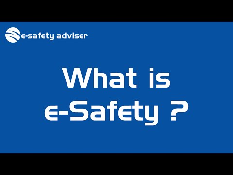 what-is-e-safety?