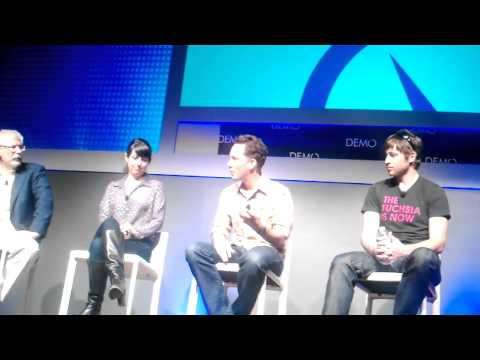 DEMO Founder School with Steve Blank: Can Mobile Startups Go Lean-Part 2