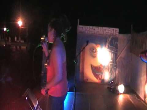 Sistah Kinky live showcase
