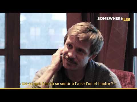 Interview de JEREMIE RENIER au festival des Arcs VF