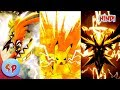 Top 10 Best Electric type Pokemon | Explained in Hindi | Anime in hindi