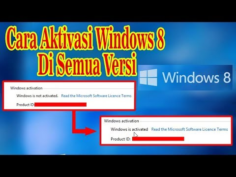 Cara menghilangkan SecureBoot isnt configured atau biasa di sebut Watermark di windows 8/8.1..