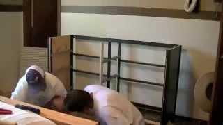 Ikea Hemnes 8 Drawer Dresser Timelapse
