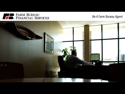 Be A Farm Bureau Agent | Farm Bureau Financial Services