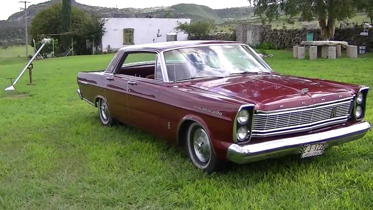 my 1965 ford galaxie 500 ltd survivor and fully restored with extras hd you. Cars Review. Best American Auto & Cars Review