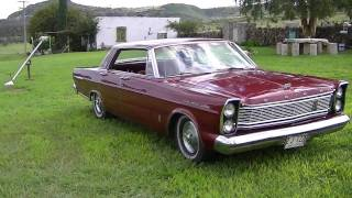 My 1965 Ford Galaxie 500 LTD Survivor and Fully Restored with Extras HD