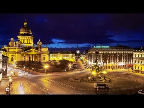 Санкт-Петербург \ Питер - Столица мира | Saint-Petersburg - Capital of the world
