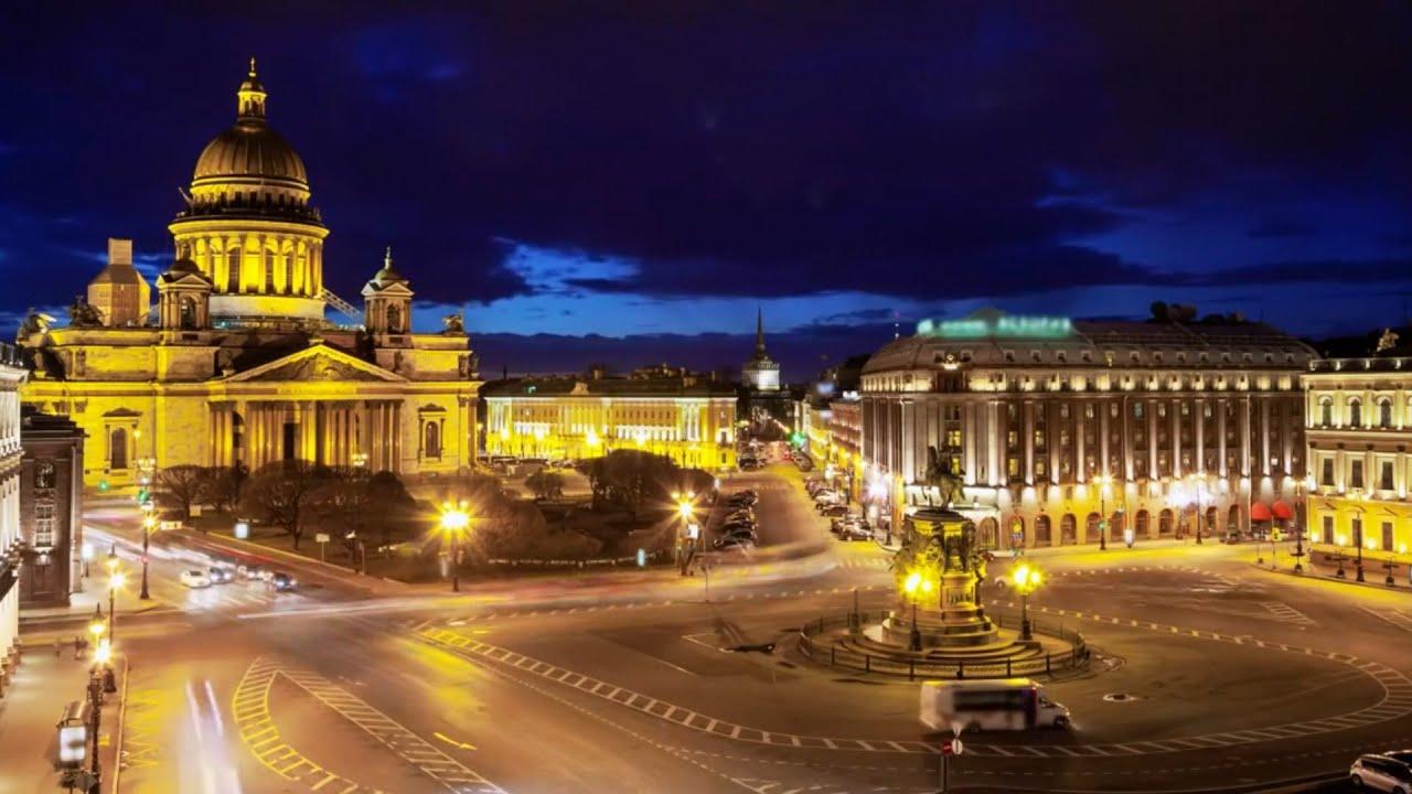 Санкт-Петербург  Питер - Столица мира | Saint-Petersburg ...