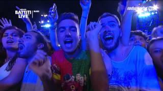 Fabio Rovazzi - Battiti Live 2016 - Bari