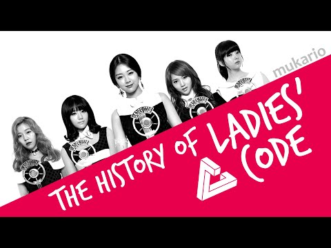 The History of LADIES