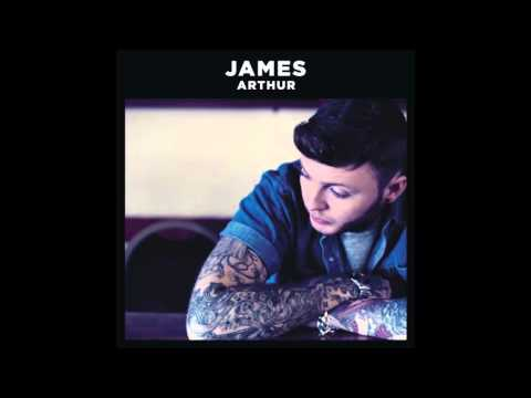 James Arthur - Smoke Clouds FULL [NEW SONG 2013]