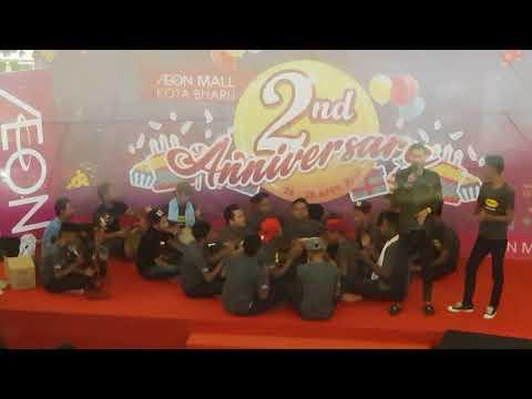 Sri Selasih Muda Palekbang - Den Manjo ft Syafiq Amzar