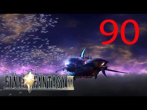 Guia Final Fantasy IX (PS4) - 90 - Lluvia de dragones
