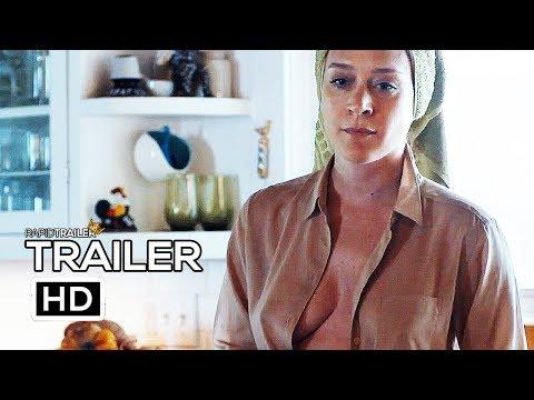 LOVE IS BLIND Official Trailer (2019) Chloë Sevigny, Aidan Turner Movie HD