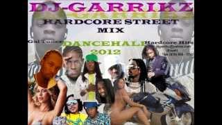 Popcaan, Tommy Lee  & Vybz Kartel New Mix 2012 (gaza) (Dj-Garrikz) Exclusiiive!!!! Brand New!!!!!!!