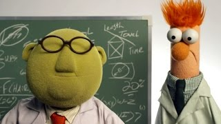 "Bunsen and Beaker Exaplain ""Bracketology"" 