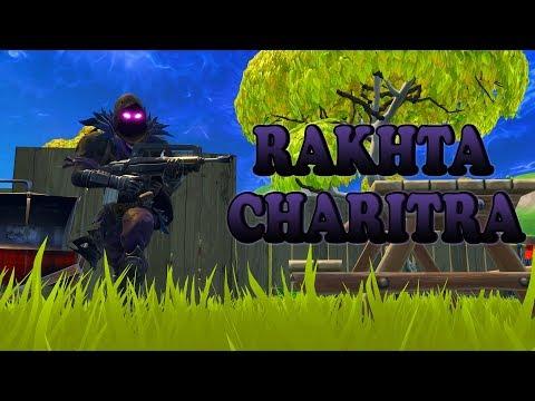 Fortnite - Rakhta Charitra (रक्त चरित्र)