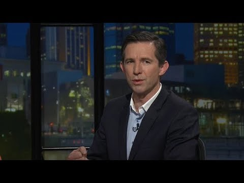 """FactCheck - Simon Birmingham: """"90% of (Labor's) members of Parliament were chosen from trade unions"""""""