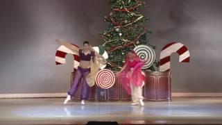 Urte Kirieliute Dance