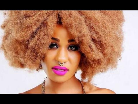 Rapper Noti Flow From kenya to Bongo