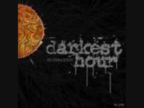 Клип Darkest Hour - Devolution Of Flesh