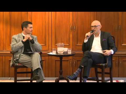 140409 Miroslav Volf in the Robert C. Stuart Lenten Series