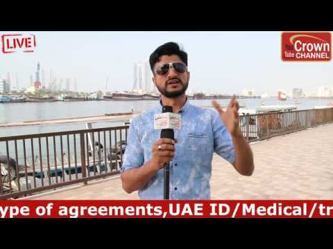 UAE Informations Crown Immigration