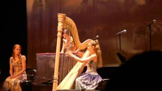 rocknycliveandrecorded com joanna newsom the orpheum